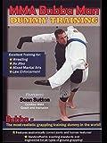 Sean Sutton MMA Bubba Man Dummy Training [OV]