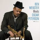 Meets Oscar Peterson [VINYL]