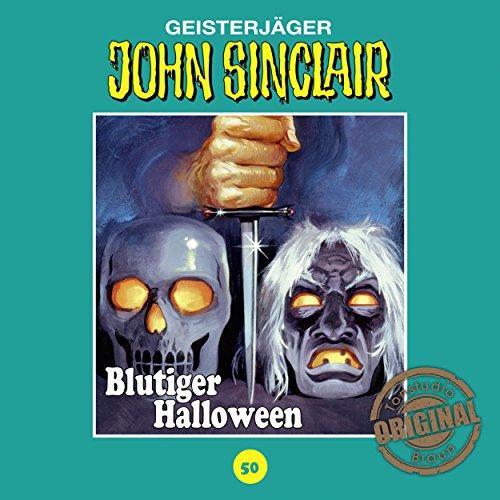 Tonstudio Braun, Folge 50: Blutiger Halloween (Blutiger Sinclair John Halloween)
