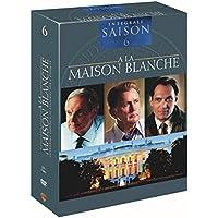 A la Maison Blanche : l'intégrale Saison 6 - Coffret 6 DVD