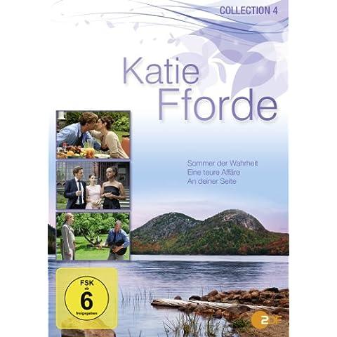 Katie Fforde: Collection 4