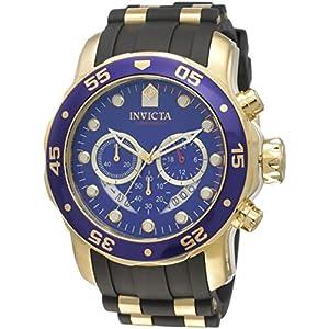 Invicta 6983 Pro Diver – Scuba Reloj para Hombre acero inoxidable