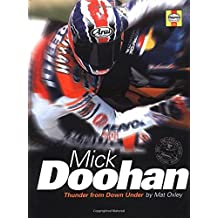 Mick Doohan: Thunder from Down Under by Mat Oxley (1999-07-02)