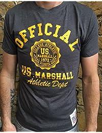 Tee-shirt homme U.S Marshall