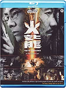 Fire Of Conscience (Blu-Ray)