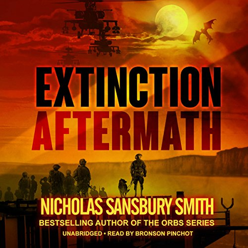 Extinction Aftermath: The Extinction Cycle, Book 6