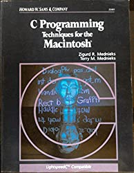 C. Programming Techniques for the Macintosh