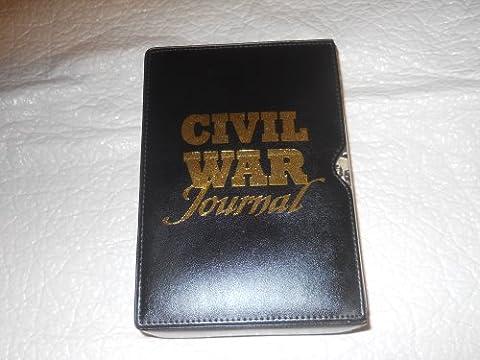Civil War Journal Limited Collector's Edition 4-DVD Set