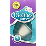 Diva Cup Modèle 2 (2 Pack) by Diva Cup