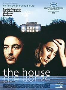 The House [Edizione: Francia]