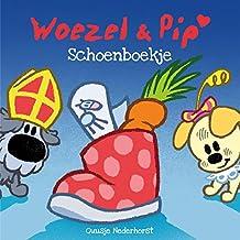Woezel & Pip - Schoenboekje