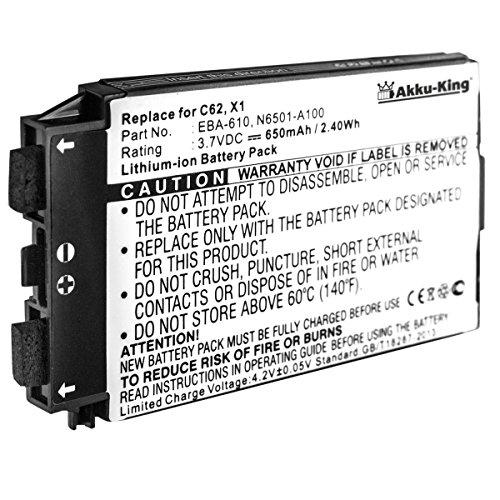 akku-king-batterie-pour-siemens-c62-x1-xelibri-8-remplace-eba-610-n6501-a100-v30145-k1310-x288-1-li-