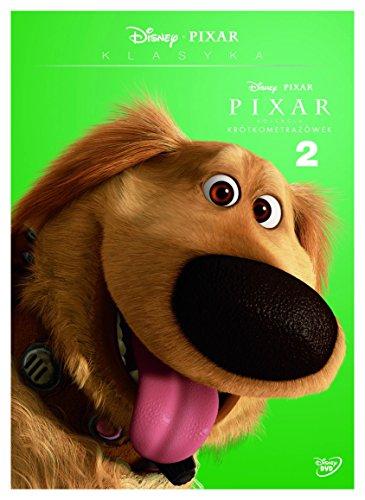 Pixar Short 2 (Pixar's Classic Short Films 2 [DVD] [Region 2] (IMPORT) (Keine deutsche Version))