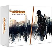 Tom Clancy's The Division - Sleeper Agent Edition [At-Pegi] [Importación Alemana]
