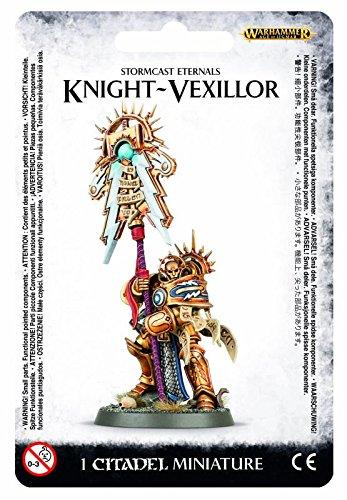 Warhammer 40k: Knight-Vexillor by Citadel