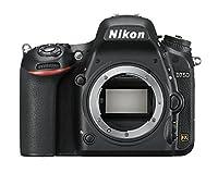 """Nikon D750 - Cámara réflex digital de 24.3 Mp (pantalla 3.2"""", vídeo Full HD), color negro - Solo ..."""