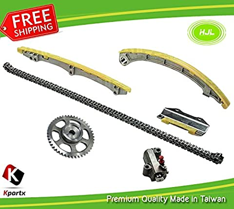 Fits Honda Accord Civic CRV Integra Stream 2.0 DC5 K20A Replacement Timing Chain Kit w/gears 2006-