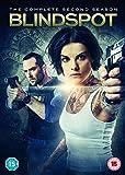 Blindspot - Season 2 (DVD) [UK Import]