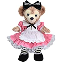 Alice Pink country DUFFY sherry May costume drawers with wonder (japan import)
