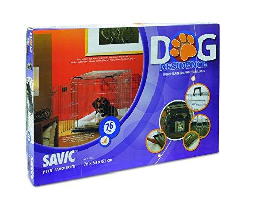 SAVIC Dog Residence 118 Hundetransportkäfig