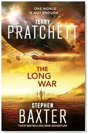 The Long War: (Long Earth 2)