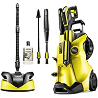 Karcher K4 Premium Full Control Home Pressure Washer
