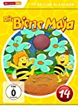 Die Biene Maja - DVD 14 (Episoden 86-91)