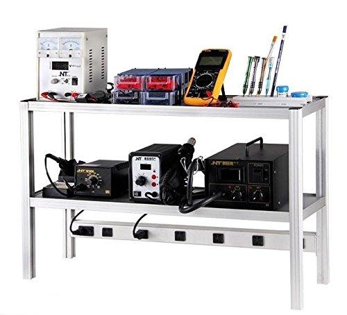 SATKIT Banco trabajo mesa herramientas electronica