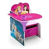 Disney Prinzessin Sitzbank mit Stauraum