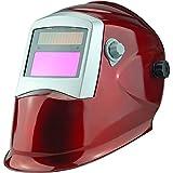 Advanced Scan Cobra casco de soldadura de Oscurecimiento Automático [unidades 1]--
