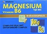 Arkopharma Arkovital Magn�sium + Vita...