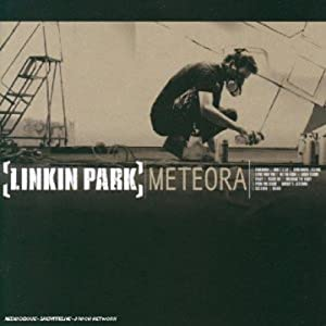 Meteora (Enhanced-Jewelcase Version-Int'l)