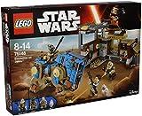 LEGO 75148 Star Wars Encounter on Jakku Construction Set