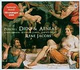 Purcell : Didon et Enée (Dido & Aeneas) [Import anglais]