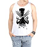 SayItLoud Men's Printed Vest