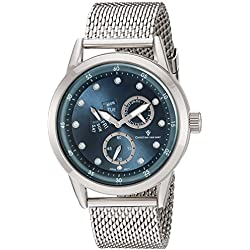 Christian Van Sant Wristwatch Christian Van Sant Men'S Rio Blue