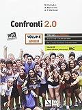 Confronti 2.0. Vol. unico. Con e-book. Con espansione online. Con DVD. Per le Scuole superiori