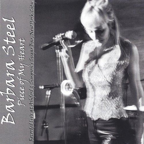 Barbara Ashford (Live At Ashford & Simpson's Sugar Bar)