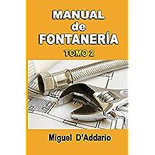Manual de fontanería: Tomo 2