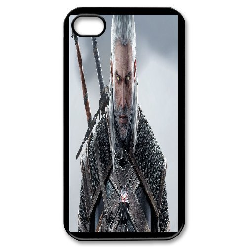 personalised-custom-iphone-4-4s-phone-case-the-witcher