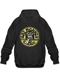 Gas Mono garaje Dallas Texas con licencia Graphic T-Shirt