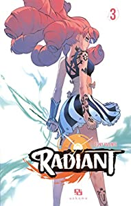 Radiant Edition simple Tome 3