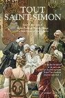 Tout Saint-Simon par Hersant