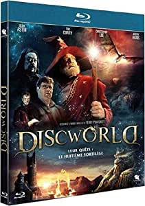 Discworld [Blu-ray]