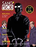 Revue Sang froid 6: Justice Investigation Polar