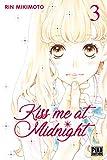 Lire le livre Kiss Midnight T03 gratuit