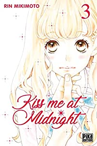 Kiss Me at Midnight Edition simple Tome 3