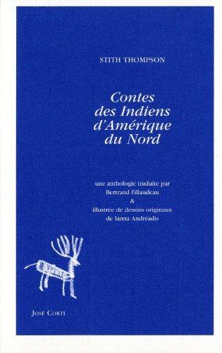 Contes Du Nord [Pdf/ePub] eBook