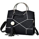 Bag For Women,Black & white - Shoulder Bags , 2725617773724