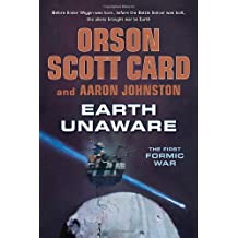 [Earth Unaware] (By: Orson Scott Card) [published: August, 2012]